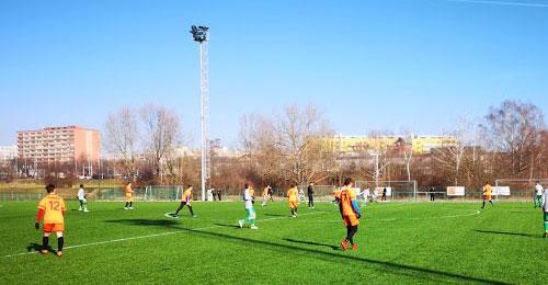 Olympia Radotín – FK Hořovicko 6:0