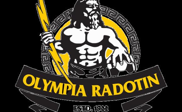 Plán zimní přípravy Olympia Radotín